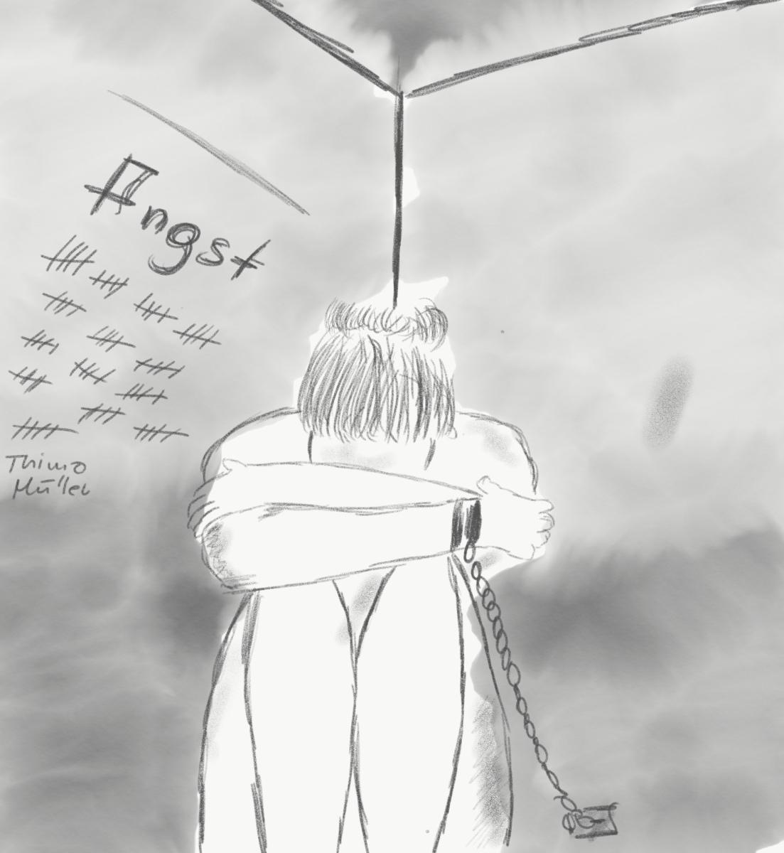 Deine Angst ist Leben (#154)