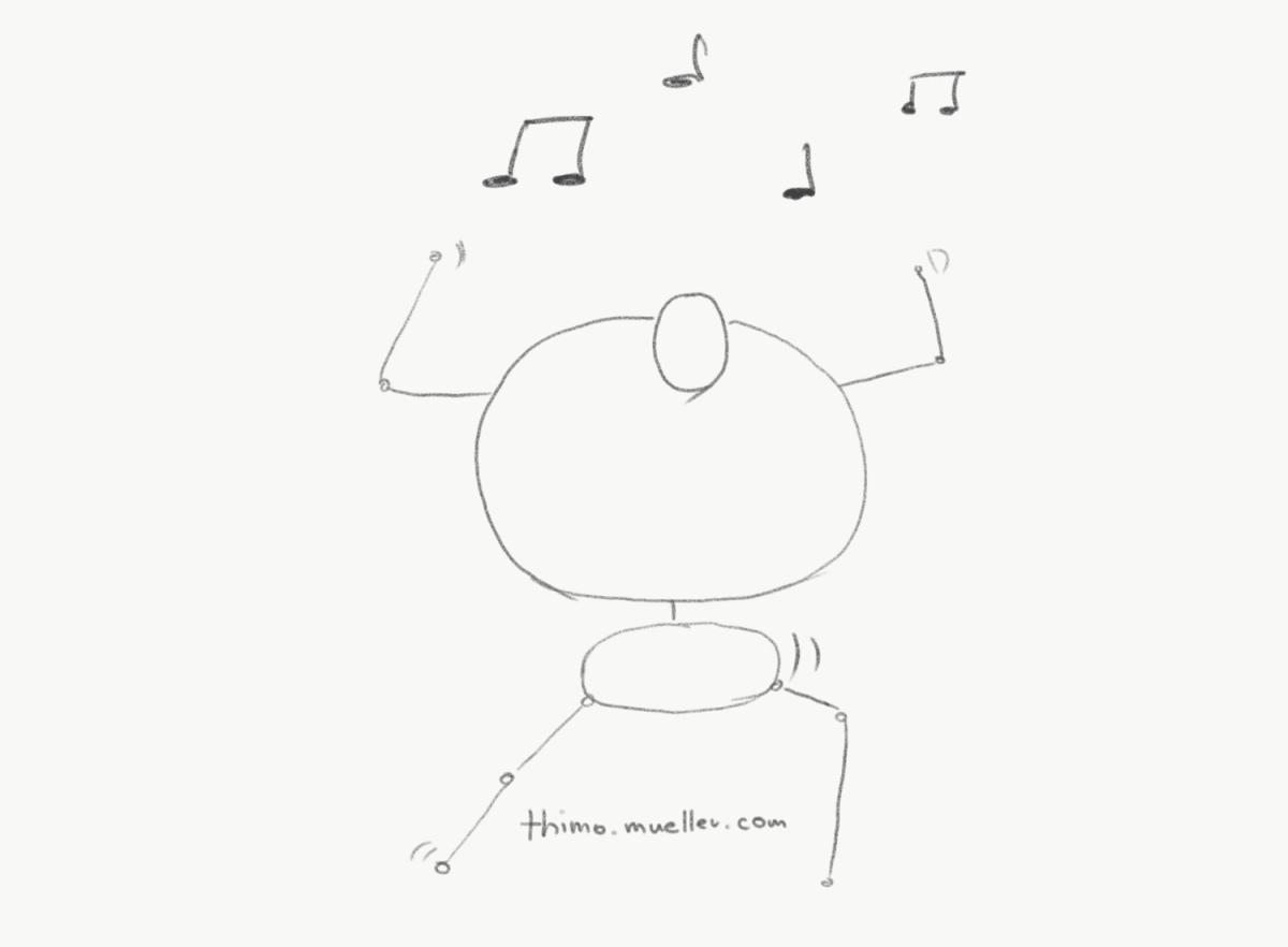 Tanz, als würde niemand zusehen (#_210)